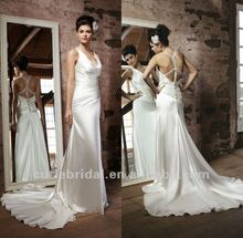 Sexy wedding dresses high quality bridal gown discount wedding dresses