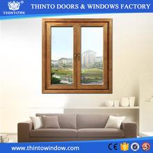 Best selling CE approved casement glass upvc window styles