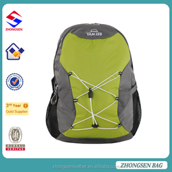 2015 new products high quality waterproof backpack durable waterproof sport backpack