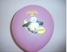 Caliente la venta de la alta calidad de decoración con globos de cumpleaños