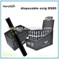 2015 Disposable hemp cbd co2 oil vapor pen, disposable bud ds80 cartridge pen with 200 puffs e cig