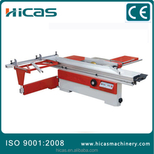 Woodworking precision 3200 mm /3000 mm/2800 mm sliding table saw for sale in China