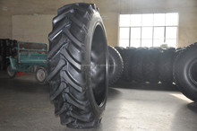 Agricultural tractor tires 15.5x38 R1
