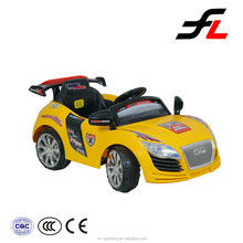 Hot selling oem cixi useful high level ride on toy for kids