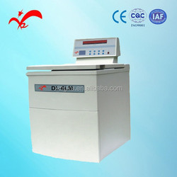 used machinery flooring centrifugal blood bag sealer for sale