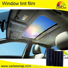 Panorama roof vinyl solar film for car roof