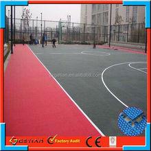 portable flooring basketballer wholesale