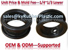 Equipment Use Rubber Part / Machinery Rubber Product / NBR Component