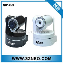 HOT Selling H.264 720P best wireless ptz wifi ip camera with sd card storage