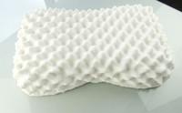 100%latex durain massage style pillow