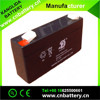 6v1.3ah fresh battery,low self-dischargeable maintenance free lead acid battery
