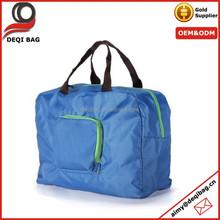 Waterproof Foldable Shopping Bag Waterproof Shoulder Bag Handbag