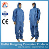Surgical breathable protective clothing protective nonwoven medical coverall