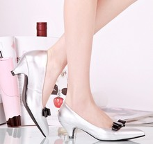 Office ladies daily relax shoes,latest high heel ladies shoes,footwear dress shoes