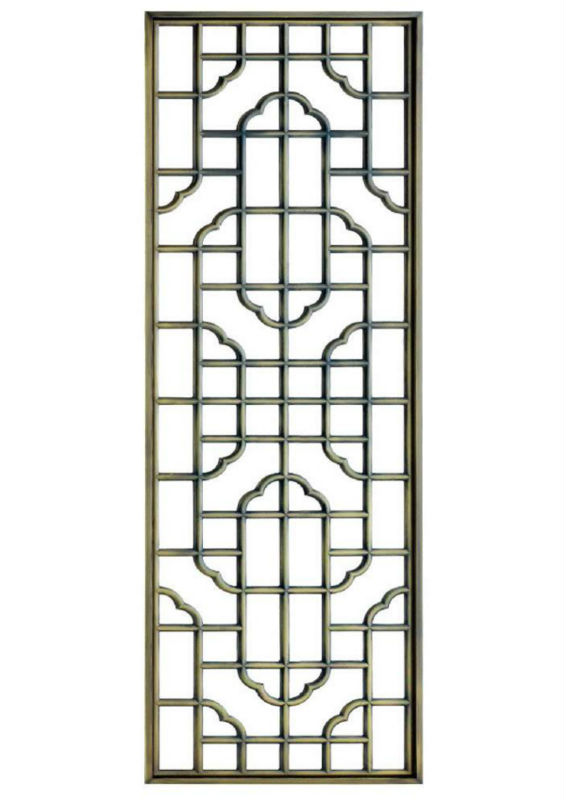 Unique design decorative wall partition room divider for Wall screen room divider