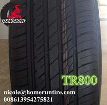 TRANSKING car tires TR800 235/60r15 pneumatici 225/45/17 with DOT EU LABEL