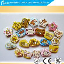 Cartoon children compressed towel printed compressed towel disposable compressed towel