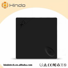 Allwinner H3 quad core android tv box with skype