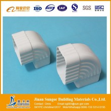 Schedule 20 PVC Drainage Pipe Made in China Manufacturer