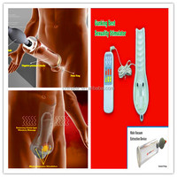 High quality useful electronic penis enlargement cream machine penis pump for man EA-C13M