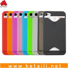 2012 newly designed mobile phone cases for iphone 4
