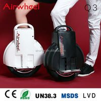Airwheel food delivery scooter with CE ,RoHS certificate HOT SALE