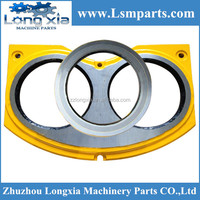 Cifa construction trailer part made in China