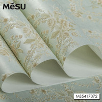 Mesu Wallpaper Elegance Floral Country Wallpaper Savannah