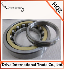 Angular Contact Ball Bearing With Rolling Contact Zone of A Raceway 3308A-RS