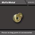 maya 2015 metal novo estilo magnético snap botão atacado para sacos mym10001