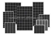 connate poly mono 12v 5w solar panel