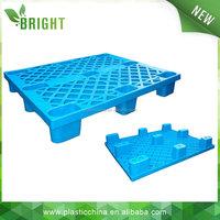 single mesh plastic euro pallet 1200*800, small mini plastic pallet sale
