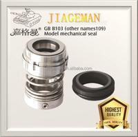John Crane 109 Mechanical seal