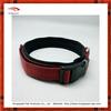 nylon Neoprene Waterproof dog training collar