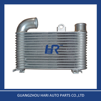 Turbo Intercooler for TOYOTA HIACE KDH200 17490-30050