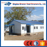 Prefabricated building houses for Australia