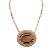 Factory latest design easy matching necklace