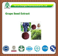 GMP factory supply Goods in stock High quality Grape seed proanthocyanidin extract