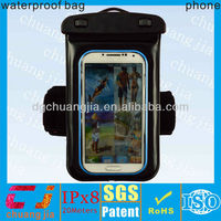 High quality for samsung s4 dorable waterproof case