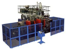 15L,20L,30L jerry cans making machine/Fully Automatic Plastic drum Making Machine Price