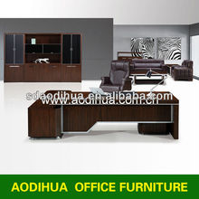 New arrival wooden computer desk /simple antique Chinese style office wooden furniture KF-A07