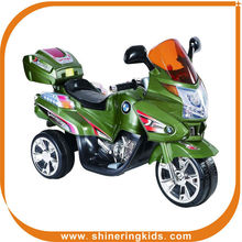 Cheap High Quality Three Wheels Kids Electric Motorcycles