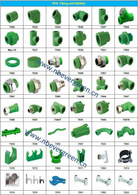 Pvc drainage fittings ventilation cowl buy pvc drainage for Types of plastic pipes