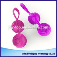 2014 Hot Sell Adult Female Sex Toys Pink Koro Ball for Vagina Restore tighten vagina virgin