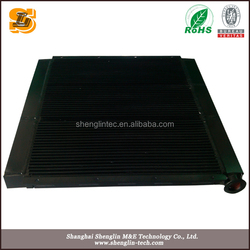 shell and tube marine heat exchanger with low price