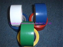 High quality Strong adhesion PVC Floor Marking Duct Tape