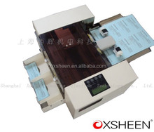 automatic business card cutter