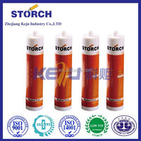Storch N850 excellent fire resistance silicone sealant for construction material