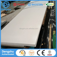 Wear resistant Manufacturer 309s stainless steel sheet plate used to Machinery and hardware fields