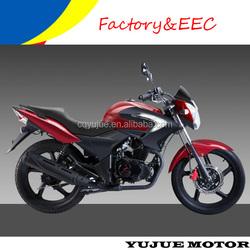 Street motorbike /250cc gas engine motorbike 4-stoke